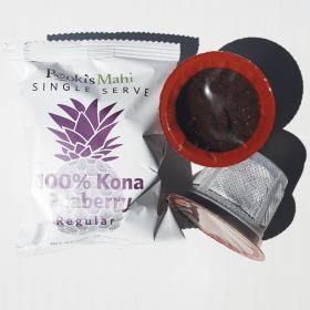Pooki's Mahi