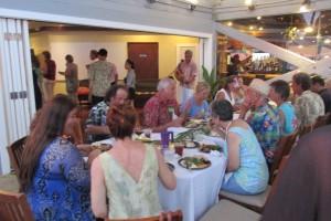 Harvest Dinner to Celebrate 100% Kona
