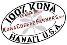 Kona Coffee Farmers Association